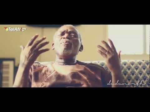 Dudu-Afric-AH meets Olu Jacobs