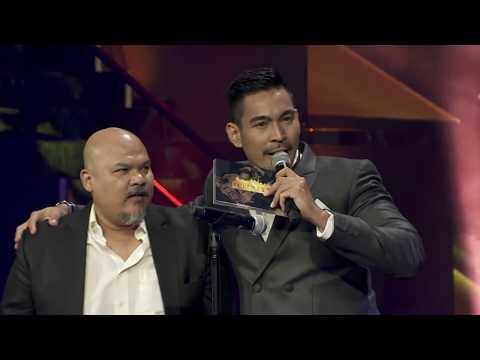 Bagus 'NTRL' - Nakal I Alchestra 'Unjuk Gigi' GlobalTV 2017