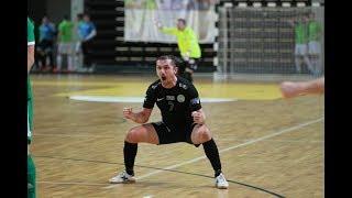 Haladás VSE 4-4 Ferencváros