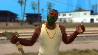 CJ gangsta level 100% Mp3