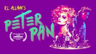 """R.L. Allman's """"Peter Pan"""" - Official Teaser"""