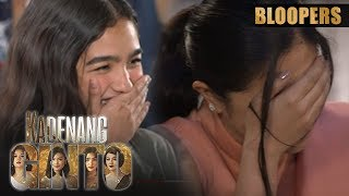 Download Kadenang Ginto Bloopers | Week 23 Mp3 and Videos
