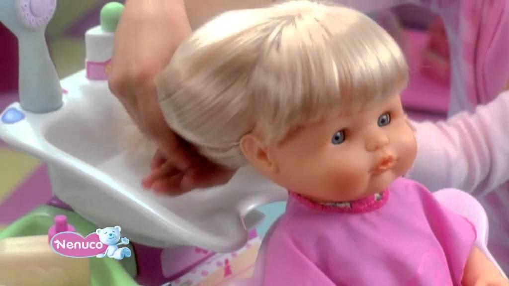 nenuco parrucchiere