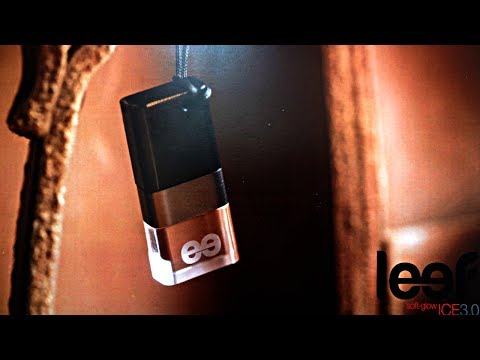 Leef Ice 3.0 USB Flash Drive Review