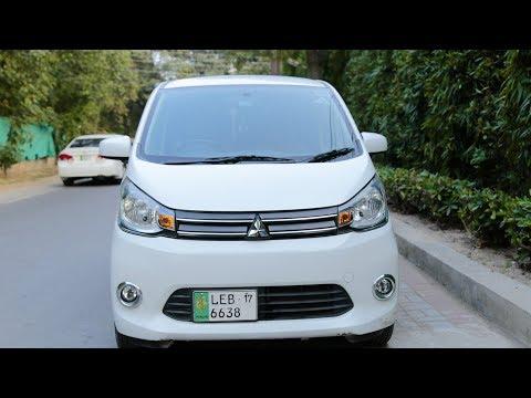 Mitsubishi EK Wagon | Nissan Dayz | Owners Review: Price, Specs & Features | PakWheels