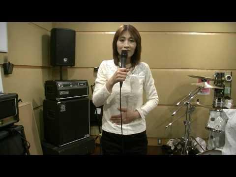 オリジナル曲「やさしい風に」 蒲池美子