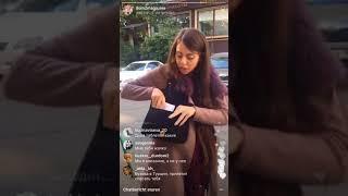 Ольга Рапунцель идёт подавать на развод, Часть 4/4, Inst. 25-09-2017