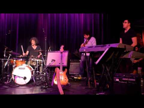 David Fiuczynski, Jojo Mayer and Planet MicroJam @ Berklee College of Music