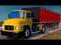 De Mendoza a Córdoba, Argentina! | Mercedes Benz 1114 | Ruta Mortal Euro Truck Simulator 2