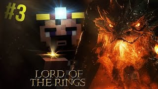 EEN ELVEN DRAAK! Minecraft: Lord Of The Rings Mod S7 - #3