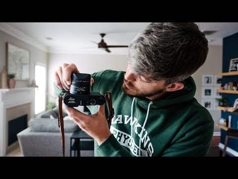 Why Your Photos Are Not SHARP