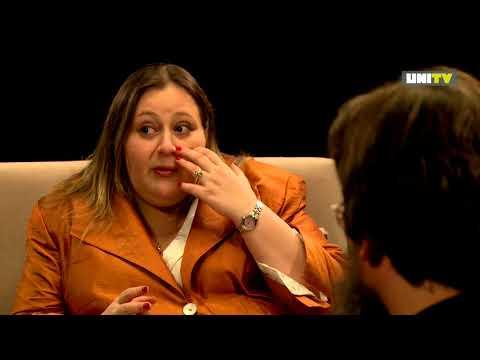 Debates y Combates: Graciana Peñafort y Eduardo Rinesi
