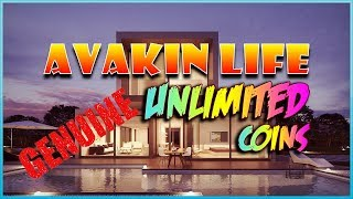 Avakin Life Hack - With this tool you can Hack Avakin Life in a few step!