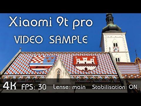 Xiaomi Mi 9t pro / Redmi K20 pro - ALL VIDEO MODES TEST (4k, 30fps, 60fps, 120fps, 240fps, 960fps)
