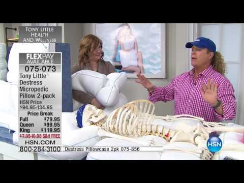 HSN | Tony Little Health and Wellness 02.26.2017 - 03 PM