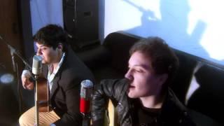 Felipe Lima e Massari - Te Esperando (Luan Santana COVER)