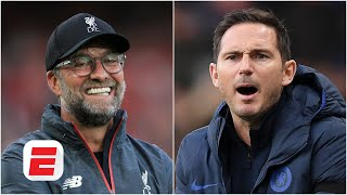 Will Liverpool and Chelsea progress in the Champions League? | ESPN FC