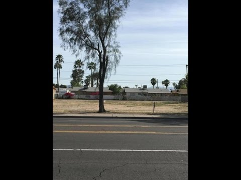 Lots And Land for sale - 4007 W MCDOWELL Road, Phoenix, AZ 85009