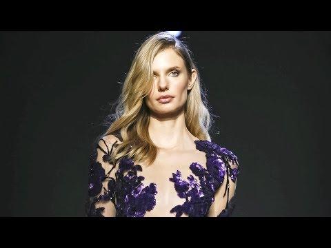 Pamella Roland | Fall Winter 2018/2019 | Full Fashion Show