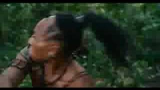 Best Scenes of Apocalypto 1