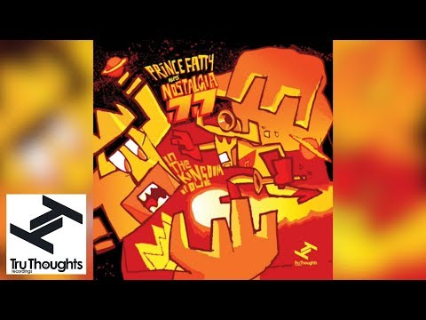 Prince Fatty & Nostalgia 77 - In the Kingdom of Dub (Full Album)