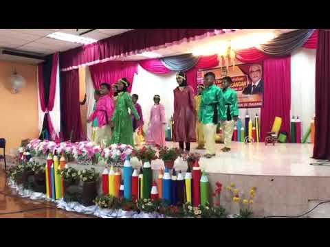 Tinak Tin Tana Dance