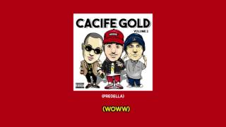 Cacife Gold - Dog Vadio (Prod. WCnoBeat)