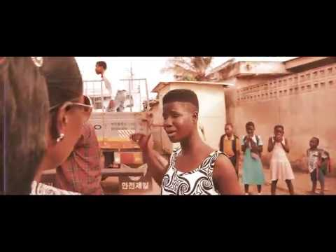 Dhat Gyal -  Bra Kwaku (official video)