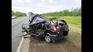 ДТП 2019 Подборка , январь аварии . 😱 Жесткие реалии на дорогах. Спалил  Видеорегистратор  # 68