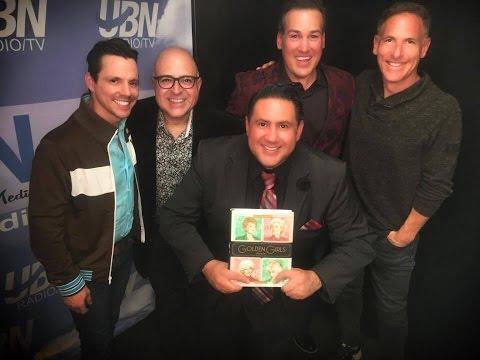 Frank DeCaro & Jim Colucci : On the Rocks Radio Show