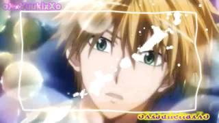 Misaki ♥ Usui - Wouldn