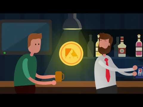 How RAcoin works | Join Token sale to revolutionize gambling industry
