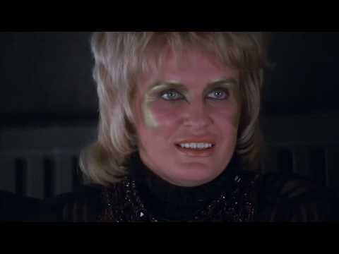 Dim Misbehaves (Stanley Kubrick's A Clockwork Orange)