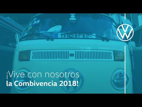 Así vivimos la Combivencia 2018 | Volkswagen