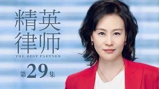 精英律師-29-the-best-partner-29-靳東-藍盈瑩-孫淳等主演