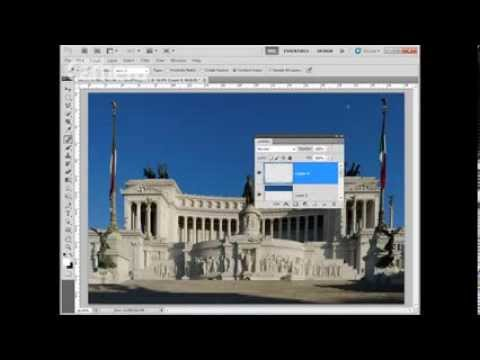 Ulepszamy zdjęcia architektury w Photoshopie [tutorial]