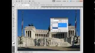Lepsze zdjęcia architektury [kurs Photoshop]