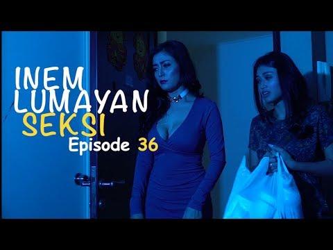 Ajang Remake Film Sineas Muda   Inem Lumayan Seksi Ep. 36   GRACE Iskandar feat GEGE Fransiska