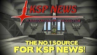 KSP NEWS #66: HARVESTER STEPS DOWN + KSP 1.2 & CONSOLE UPDATE!
