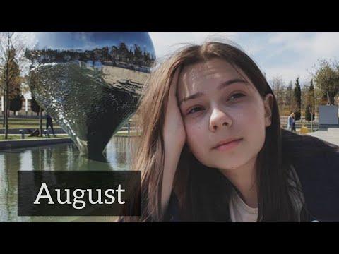 Клип Nepeta Страшилки под песню~August