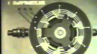 видео Как работает генератор автомобиля: устройство и схема