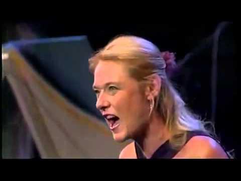Magdalena Kožená - Parto ma tu ben mio - La Clemenza di Tito