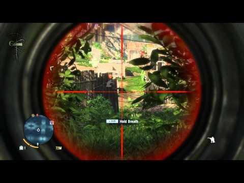 13 | Far Cry 3 - Walkthrough - Part 10 |