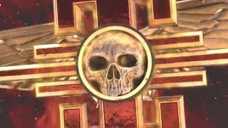 Warhammer 40,000: Inquisitor Martyr — Ролевой экшн! (HD) Разрушения!