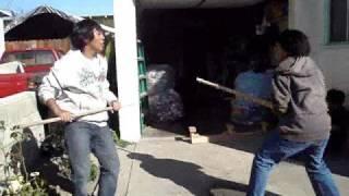 Super Asian Ninja Guys Maximum Z