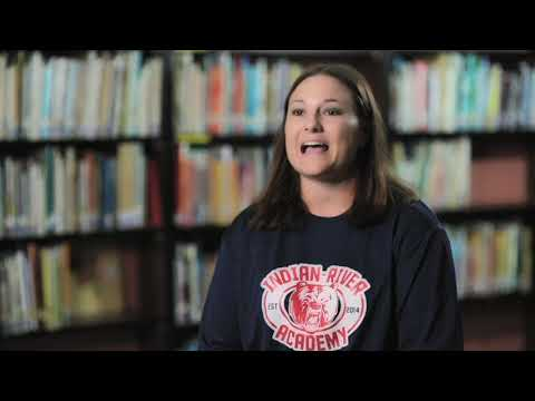 The Story of Indian River Academy's Transformation with Conscious Discipline