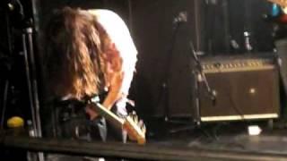 タカハシヒョウリとレッドツェッペリン Live at 新宿URGA '09.9.1.