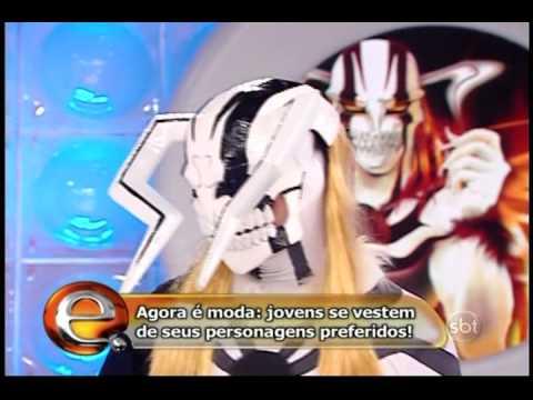 Eliana - Anime, Mangás e Cosplay - Parte 2