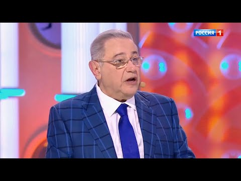 Евгений Петросян. Юмор