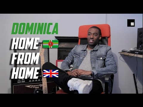 Dominica: Home From Home [HD]